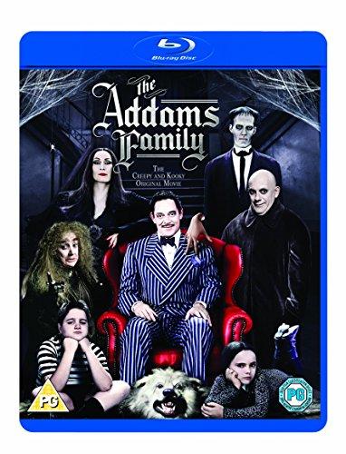 Addams Family [Blu-ray] [Import]