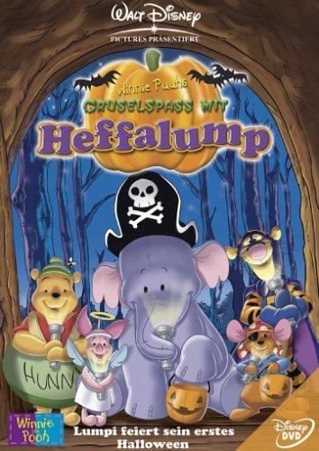 Winnie Puuhs Gruselspaß mit Heffalump